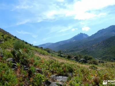 Sierra de Gredos; Barco Ávila; senderismo y montaña singles madrid grupos de senderismo en madrid se